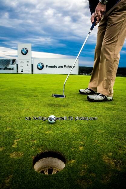 BMW Golf Cup International Österreich : Der BMW Golf Cup International hat sich seit1982 aus einer Turnierserie in England entwickelt : In Österreich veranstalten die BMW Händler in diesem Jahr 18 regionale Qualifikationsturniere : Das Österreichfinale findet am 17. September im Golfclub Dellach, dem 1927 gegründeten und damit ältesten Golfclub Kärntens statt : © BMW Group, © Aussendung (25.01.2016)