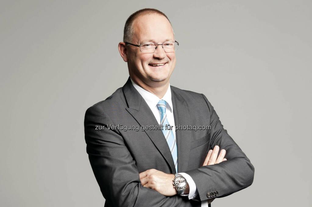 Wilhelm Petersmann übernimmt Geschäftsführung bei Fujitsu Österreich : Fotocredit: Fujitsu, © Aussender (26.01.2016)