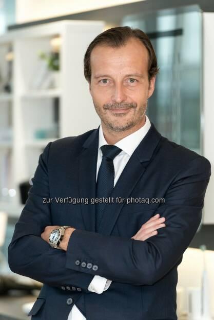 Holger Pöchhacker neuer Geschäftsführer der Philips Austria GmbH, Personal Health : Fotocredit: Philips Austria GmbH, © Aussender (04.02.2016)