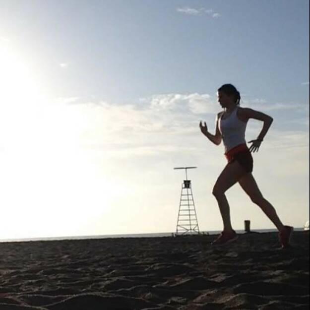 Laufen Running Energie Morgen (07.02.2016)