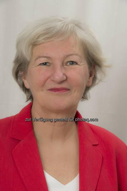 Karin Kolland : Kandidatin für 1. österreichische Bundespräsidentin : Fotocredit:  ©2016 Irmgard Daempfer www.immagine.at, © Aussender (08.02.2016)