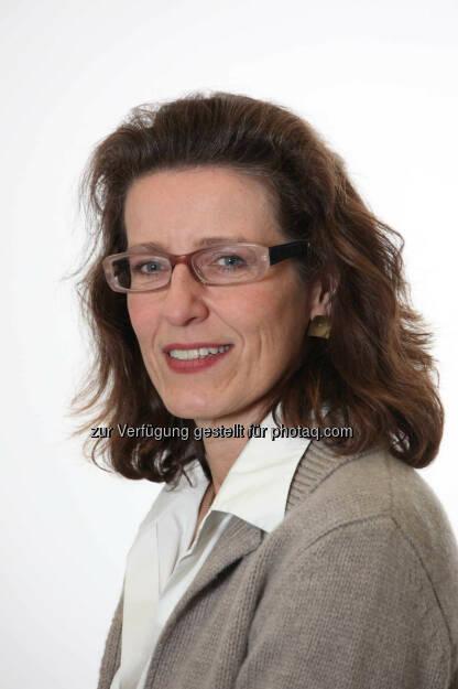 Elke Guenther übernimmt ab 1. Juni 2016 die Leitung des AIT Health & Environment Departments : Fotocredit: AIT, © Aussendung (09.02.2016)