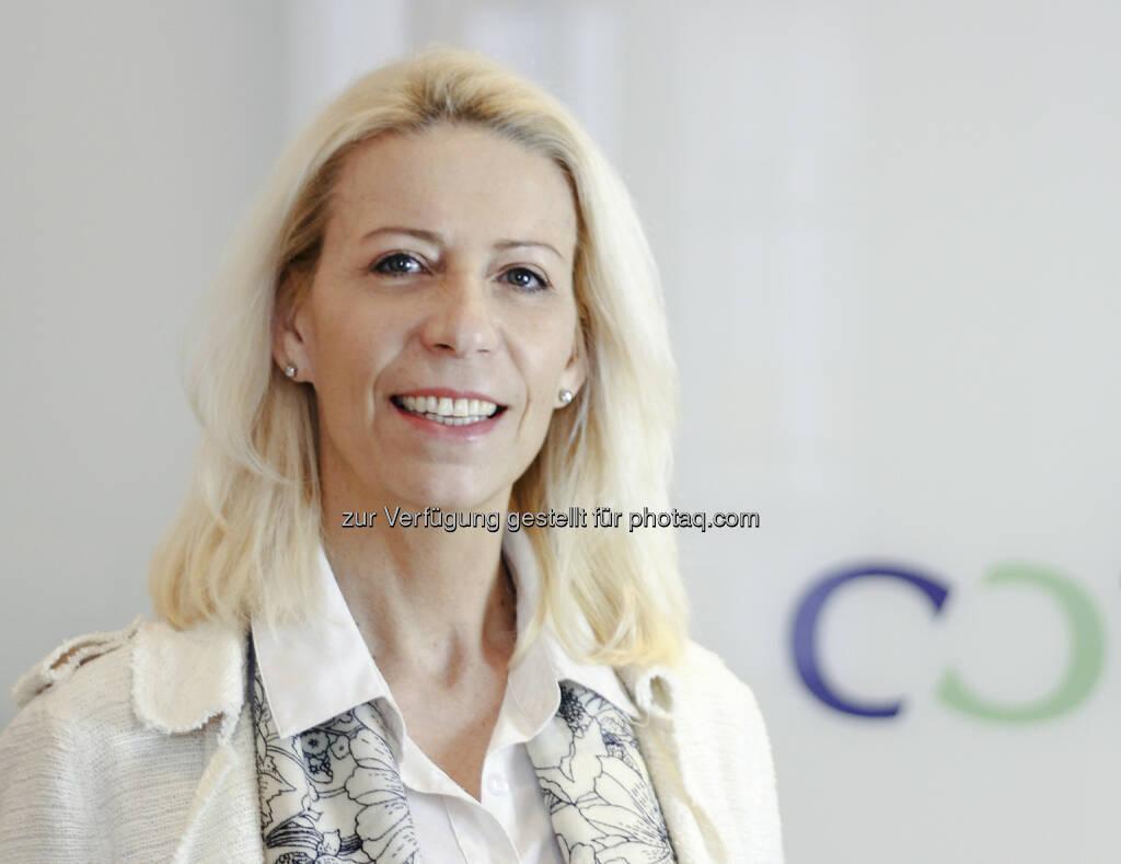 Christine Herzer neuer Commercial Director für Coface Österreich : Fotocredit: Coface, © Aussender (09.02.2016)