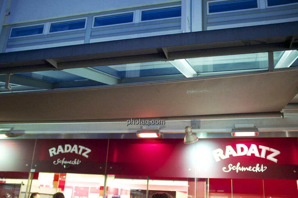 Radatz, Ekazent Hietzing (05.04.2013)