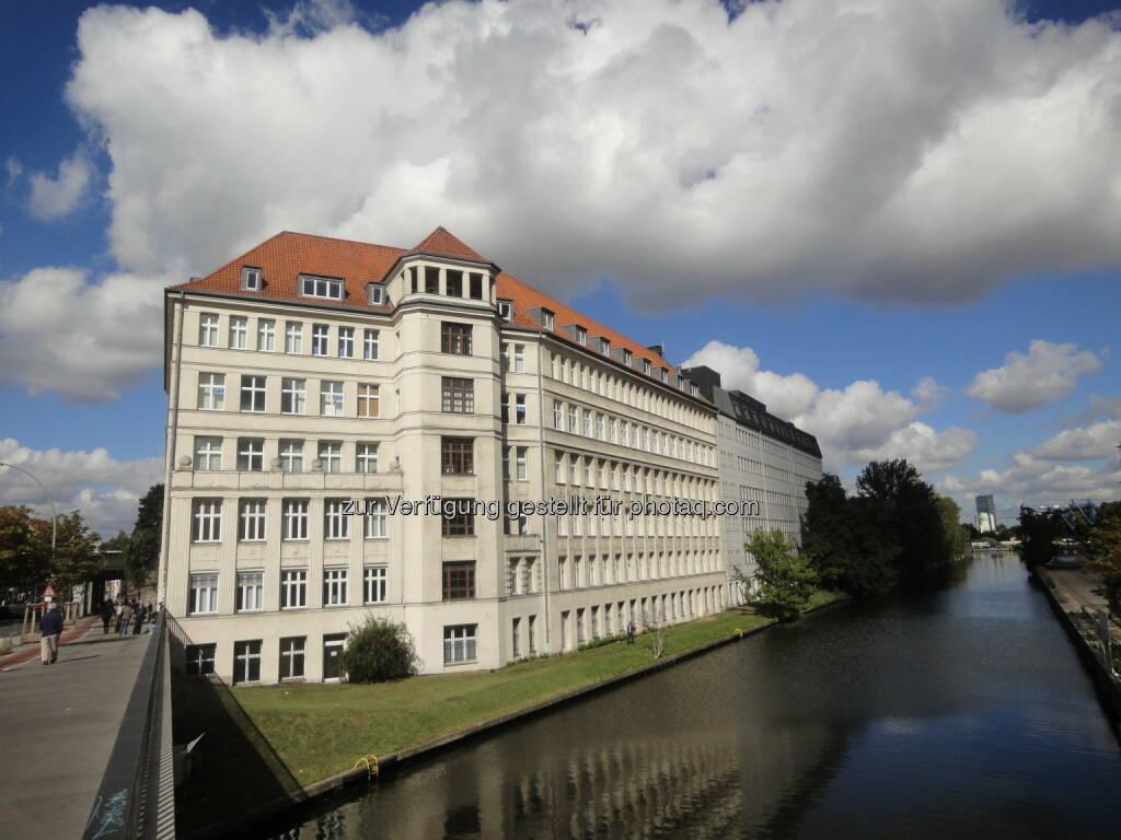 Berlin, Neukölln, Sonnenallee : S Immo AG : Fokus auf Berlin bleibt : Berliner Revitalisierungs- und Entwicklungsprojekt Sonneninsel : Fotocredit: S Immo AG, © Aussendung (16.02.2016)