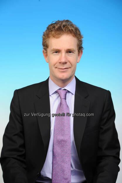 Xavier Durand neuer CEO der Coface (C) Coface, © Aussender (17.02.2016)