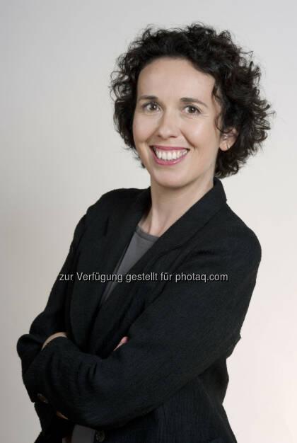 Angelika Fitz wird neue Direktorin des Architekturzentrum Wien : Fotocredit: © Pez Hejduk, © Aussender (17.02.2016)