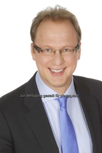 Max Wellan (Präs. Österr. Apothekerkammer) : Apotheker - Geriatrie und Medikationsmanagement : Fortbildungstagung von 6. bis 10. März 2016 in Schladming : Fotocredit: Österreichische Apothekerkammer, © Aussender (22.02.2016)