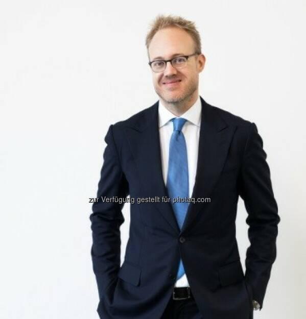 Erwin Fuchs als neuer Rechtsanwalt im Bereich Arbeitsrecht an Bord bei Northcote.Recht : Fotocredit: Marlene Rahmann, © Aussendung (23.02.2016)