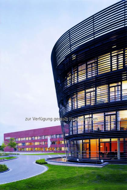 Ströer - Konzernzentrale Köln (Bild: Ströer - http://www.stroeer.com/presse/mediathek.html), © Aussender (25.02.2016)