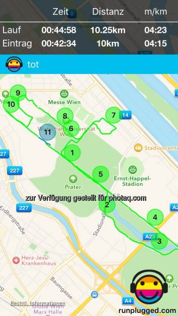 Map von der Aktivität am 28.02.2016 00:00 (Christian Drastil) (28.02.2016)