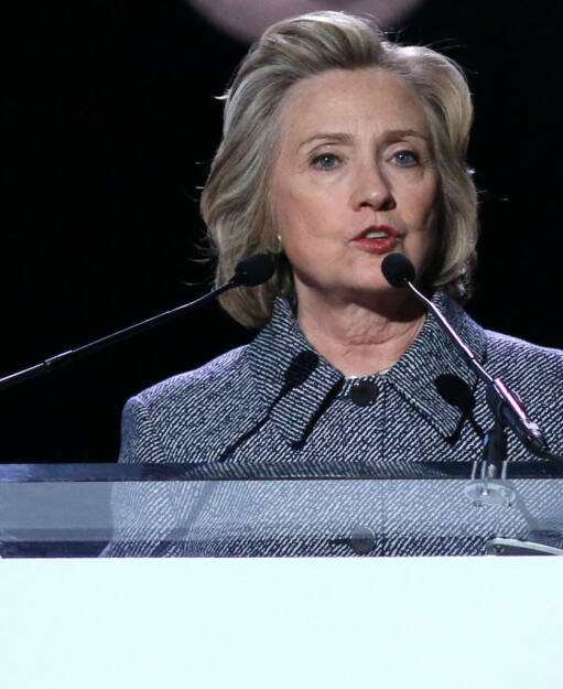 Hillary Clinton <a href=http://www.shutterstock.com/gallery-1803410p1.html?cr=00&pl=edit-00>JStone</a> / <a href=http://www.shutterstock.com/editorial?cr=00&pl=edit-00>Shutterstock.com</a>, © www.shutterstock.com (01.03.2016)