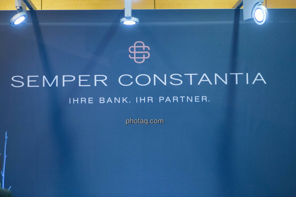 Semper Constantia am Fonds Kongress, © Martina Draper/photaq (03.03.2016)