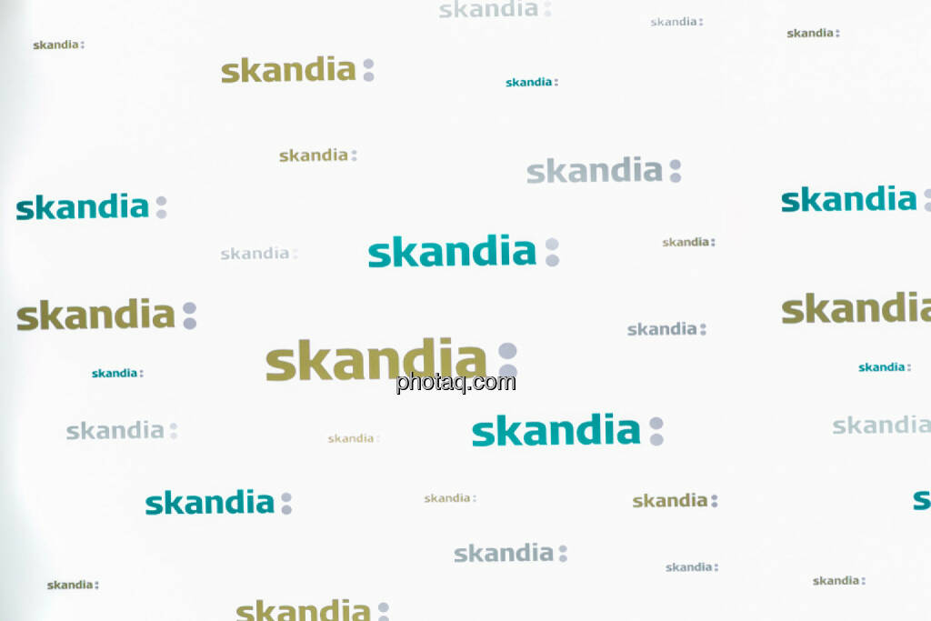 Skandia am Fonds Kongress, © Martina Draper/photaq (03.03.2016)