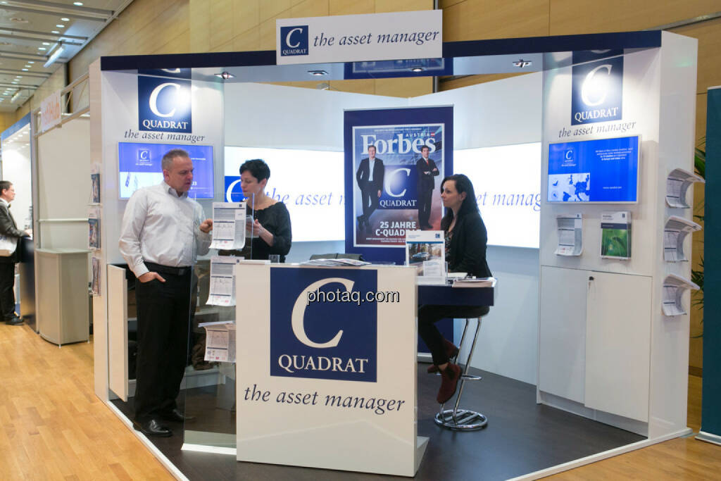 C Quadrat am Fonds Kongress, © Martina Draper/photaq (03.03.2016)