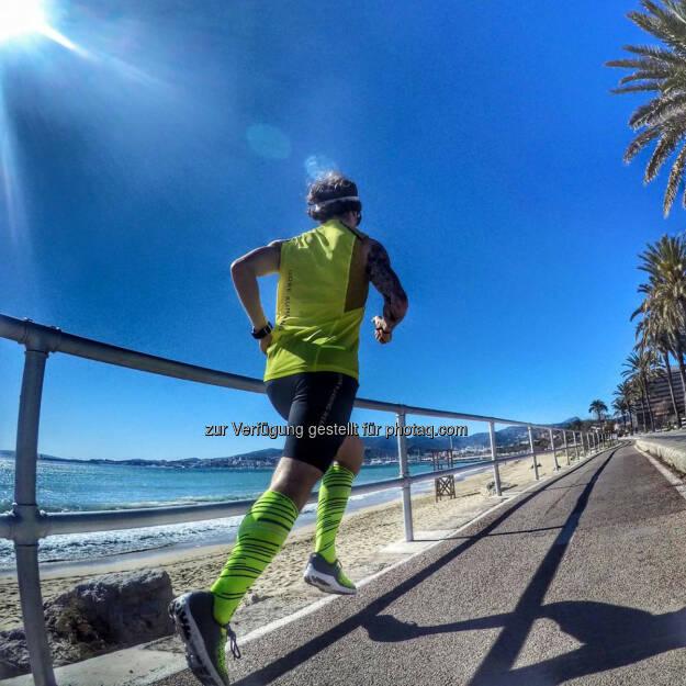 Florian Neuschwander, laufen, Mallorca, © Florian Neuschwander (06.03.2016)