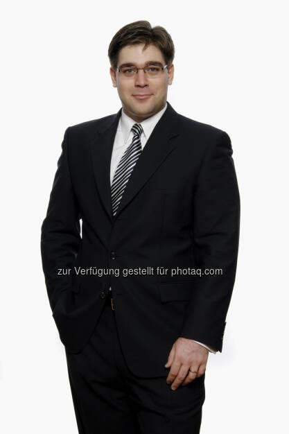Matei Florea : Schönherr nimmt Matei Florea in den Kreis der Equity Partner auf : Fotocredit: Schönherr, © Aussender (08.03.2016)