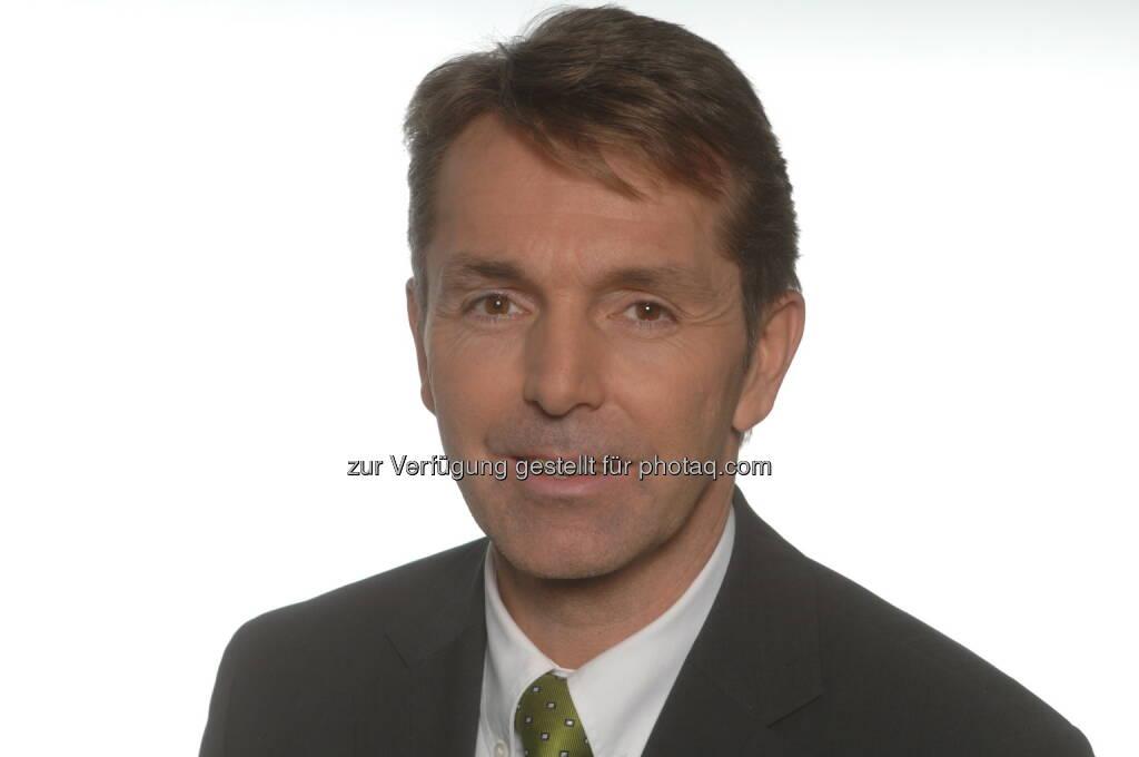 Jürgen Kahl : Neuer Finanzvorstand bei Philips Österreich : Er verantwortet außerdem als Senior Direktor Finance & Accounting den Finanzbereich für die Sparte Personal Health im DACH Raum (Deutschland, Österreich, Schweiz) : Fotocredit: Philips Österreich, © Aussender (22.03.2016)