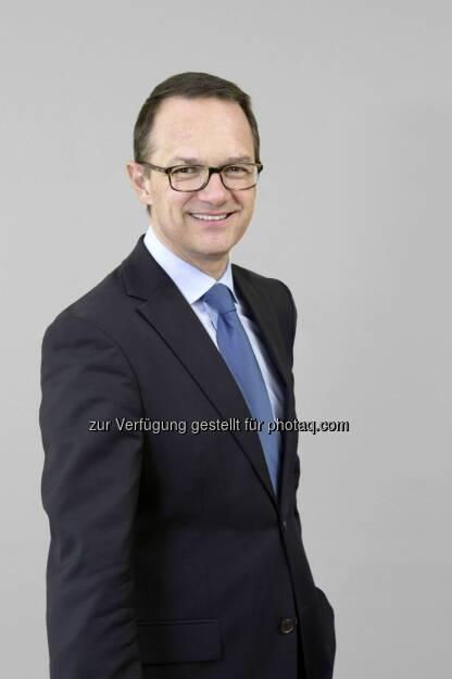 Jürg Rötheli, CEO von Clear Channel verlässt das Unternehmen : Fotocredit: obs/Clear Channel Schweiz AG, © Aussender (22.03.2016)