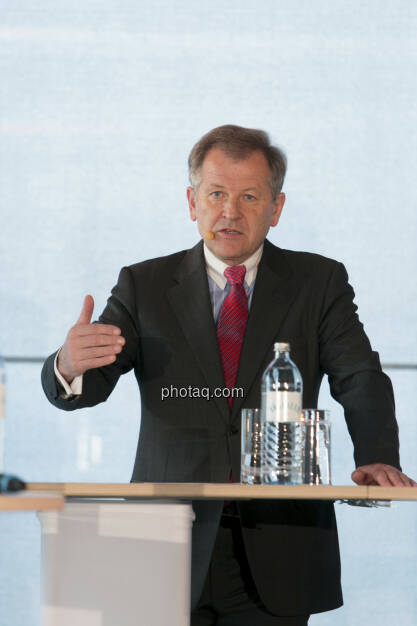 Eduard Zehetner (CEO Immofinanz), http://privatanleger.immofinanz.com , © Martina Draper für Immofinanz (10.04.2013)