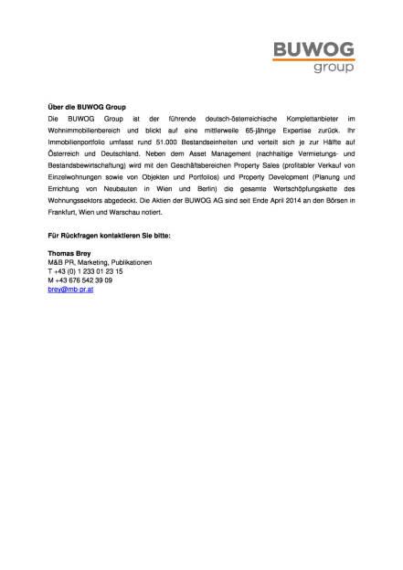 Buwog Group: Gleichenfeier für Projekt Southgate, Seite 2/2, komplettes Dokument unter http://boerse-social.com/static/uploads/file_825_buwog_group_gleichenfeier_fur_projekt_southgate.pdf (30.03.2016)