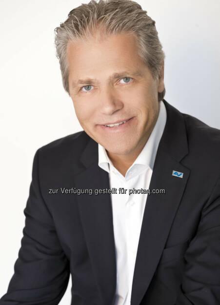 Anton Ofner als AUVA-Obmann bestätigt : Wiederwahl für neue Periode von fünf Jahren : Fotocredit: AUVA, © Aussender (30.03.2016)