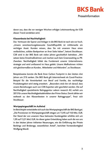 BKS mit starken 2015er-Zahlen, Seite 3/6, komplettes Dokument unter http://boerse-social.com/static/uploads/file_829_bks_mit_starken_2015er-zahlen.pdf (01.04.2016)
