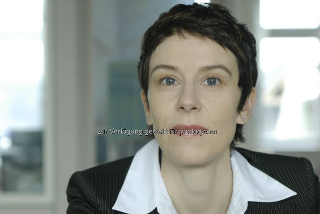 Pia Kater : Neue Leiterin Communications & Marketing bei Lupus alpha : ©Lupus alpha Asset Management AG , © Aussendung (05.04.2016)