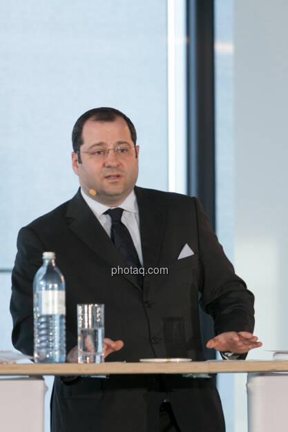 Daniel Riedl (COO Immofinanz), http://privatanleger.immofinanz.com , © Martina Draper für Immofinanz (10.04.2013)
