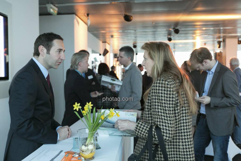 Immofinanz - Privatanleger Roadshow, http://privatanleger.immofinanz.com , © Martina Draper für Immofinanz (10.04.2013)