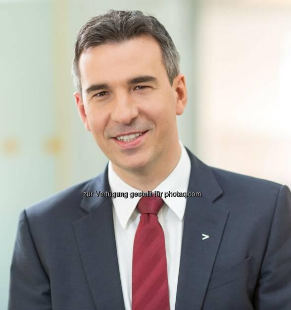 Michael Zettel ab 1. Juli 2016 an der Spitze der österreichischen Geschäftsführung bei Accenture (C) Martina Draper, © Aussender (12.04.2016)