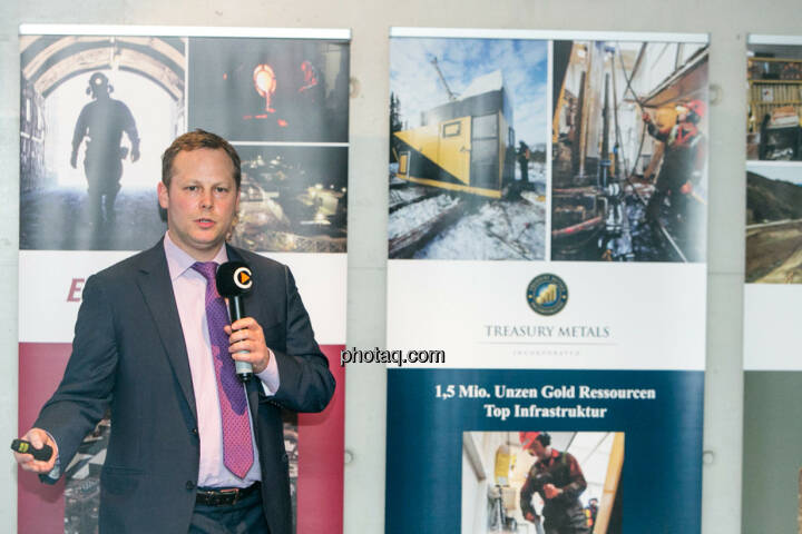 Greg Ferron (Treasury Metals)