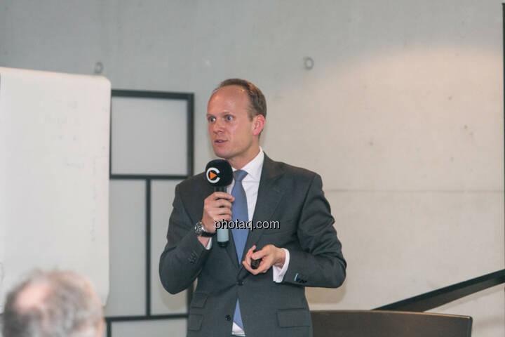 Ronald-Peter Stöferle (Incrementum AG)