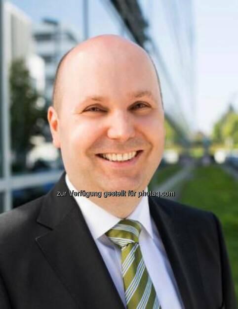 Peter Wüst, Director Cloud & Alliances Emea, Netapp : Backup in der Cloud -made in Austria - jetzt mit Qualitätssiegel : Unternehmen, die den Backup-Service bei einem von NetApp zertifizierten Partner beziehen, erhalten die Garantie, dass alle gängigen Richtlinien und Vorgaben erfüllt sind : Fotocredit: NetApp Austria GmbH, © Aussendung (18.04.2016)