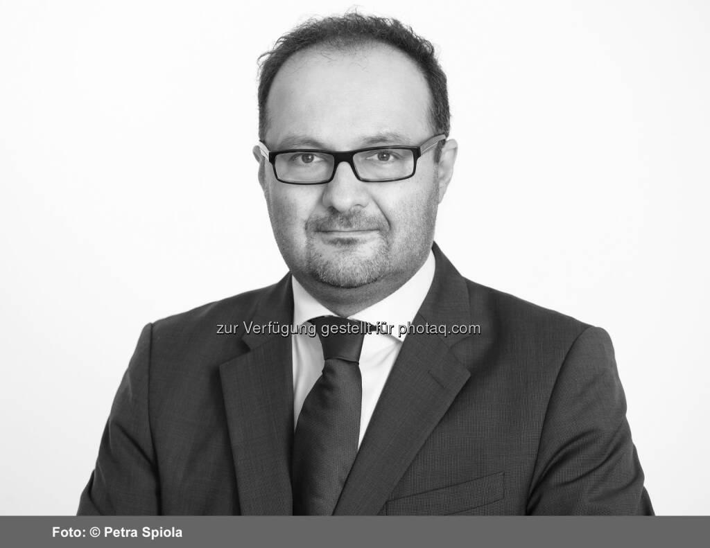 Alexander Kleedorfer verstärkt als Associate das Beraterteam von Brunswick Vienna und Central Eastern Europe und betreut Unternehmen in erfolgskritischen Kommunikationssituationen : Fotocredit: Brunswick Austria & CEE/Spiola, © Aussender (20.04.2016)