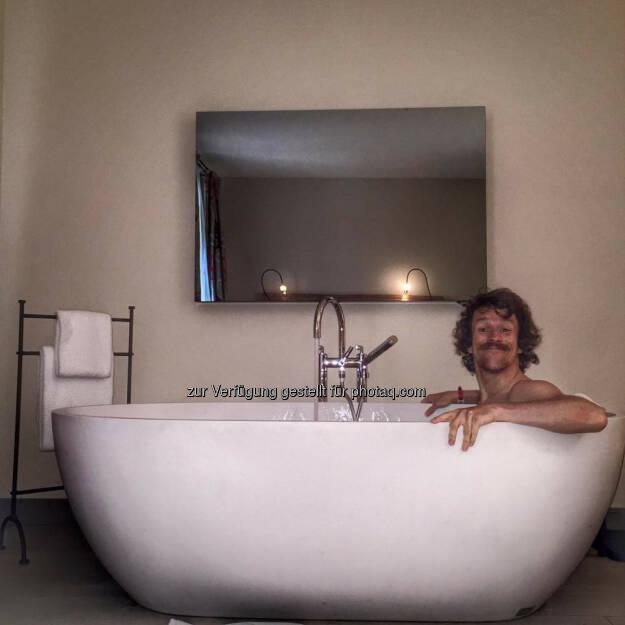 Florian Neuschwander, Badewanne, © Florian Neuschwander (24.04.2016)
