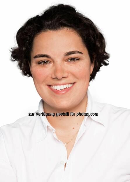 Karin Kernmayer-Farr neue CMO bei Hanse Orga Group (C) Stephan Huger , © Aussender (26.04.2016)