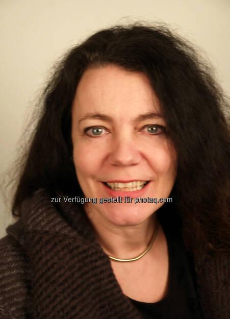 Judith Glazer, Präsidentin der Gesellschaft der Schulärztinnen und Schulärzte Österreichs : 30% aller Schulkinder leiden unter körperlichen oder psychosozialen Problemen, 10 % sind in permanenter Behandlung : Fotocredit: GSÖ, © Aussender (29.04.2016)