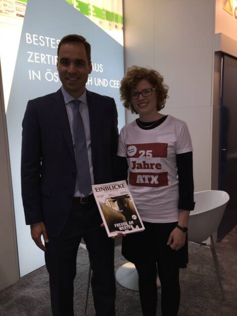 Philipp Arnold 25 Jahre ATX Invest Stuttgart (01.05.2016)