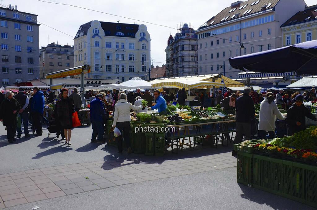 Wiener Markt, Karmelitermarkt (13.04.2013)
