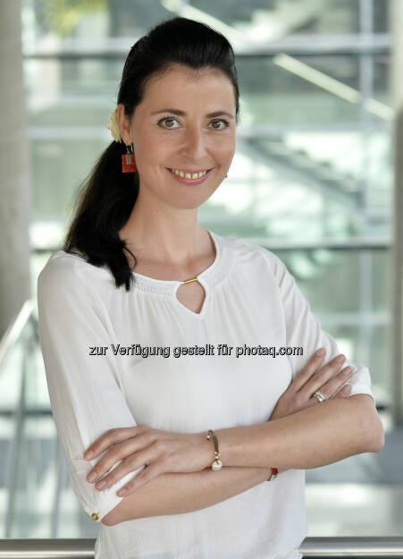 """Eva Mir (FH Kärnten) : Kampagne """"Demenz.Bewegt.Leben"""" mit Sustainability Award ausgezeichnet : Fotocredit: ©helgebauer, © Aussendung (03.05.2016)"""