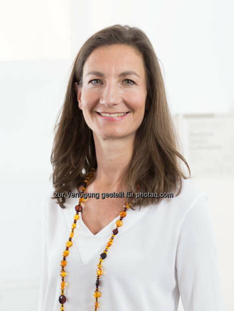 Eva Koller : Neue Geschäftsführerin ELS Austria : Fotocredit: ELS Austria/Baumgartner, © Aussender (04.05.2016)