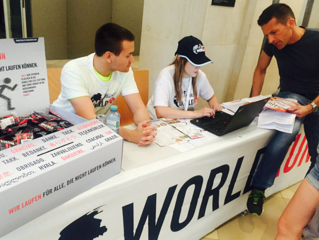Wings For Life World Run  (07.05.2016)
