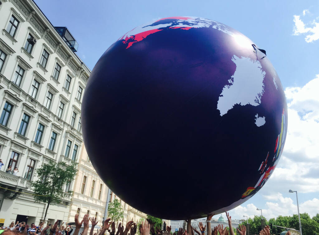Welt Wings For Life World Run Wien (08.05.2016)
