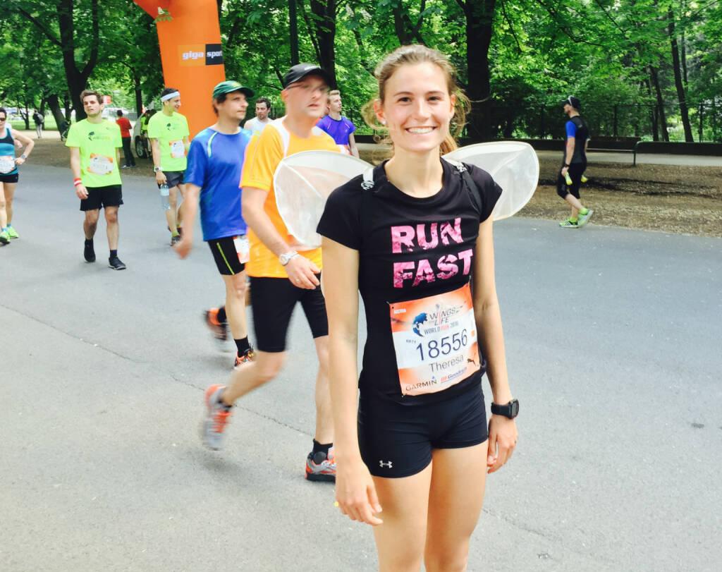 Run Fast Flügel (08.05.2016)