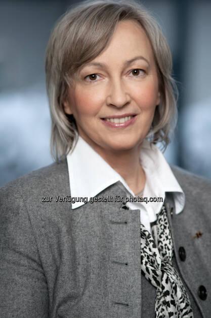Christine Leopold, Präsidentin von Kolping Österreich : Seit zehn Jahren an der Spitze von Kolping Österreich : Fotocredit: Kolping Österreich, Fotografin Agnes Stadlmann, © Aussendung (11.05.2016)