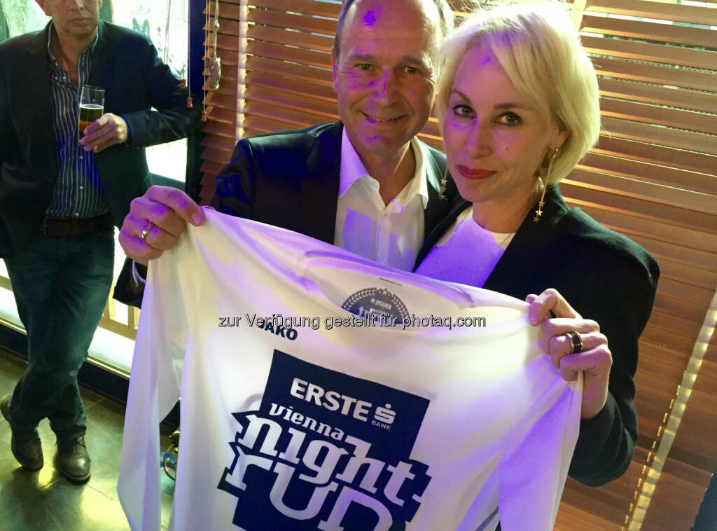Christine und Hannes Menitz (11.05.2016)