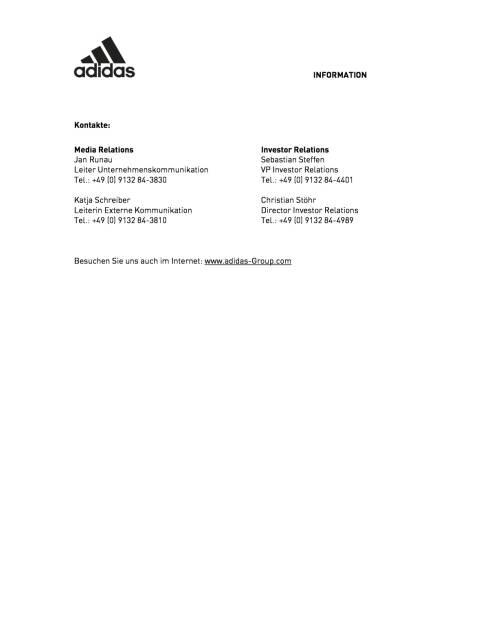 adidas und FC Chelsea beenden Partnerschaft, Seite 2/2, komplettes Dokument unter http://boerse-social.com/static/uploads/file_1045_adidas_und_fc_chelsea_beenden_partnerschaft.pdf (11.05.2016)