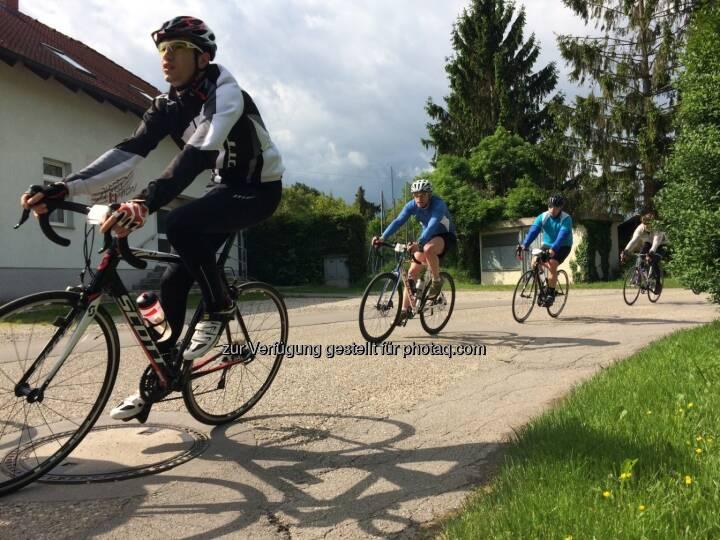 Gran Fondo Giro d'Italia Vienna 2016