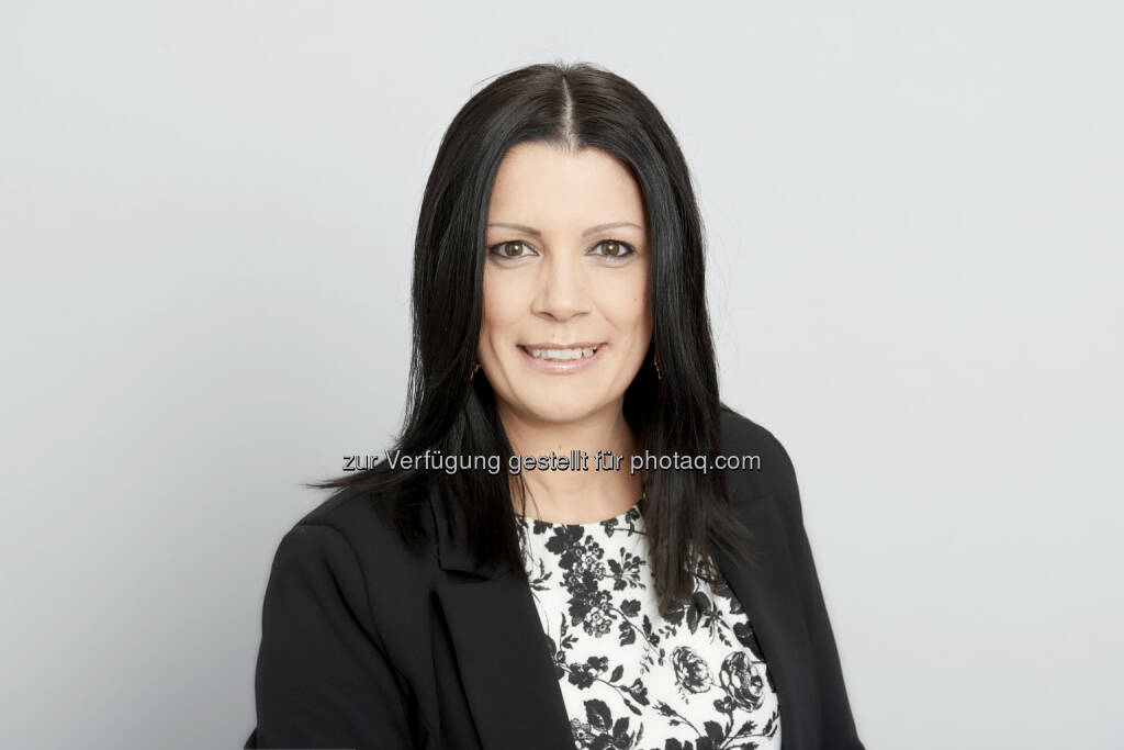 Daniela Friesenbichler : Prokuristin und Bereichsleiterin Finance & HR bei APC Business Services GmbH : Fotocredit: APC, © Aussender (17.05.2016)